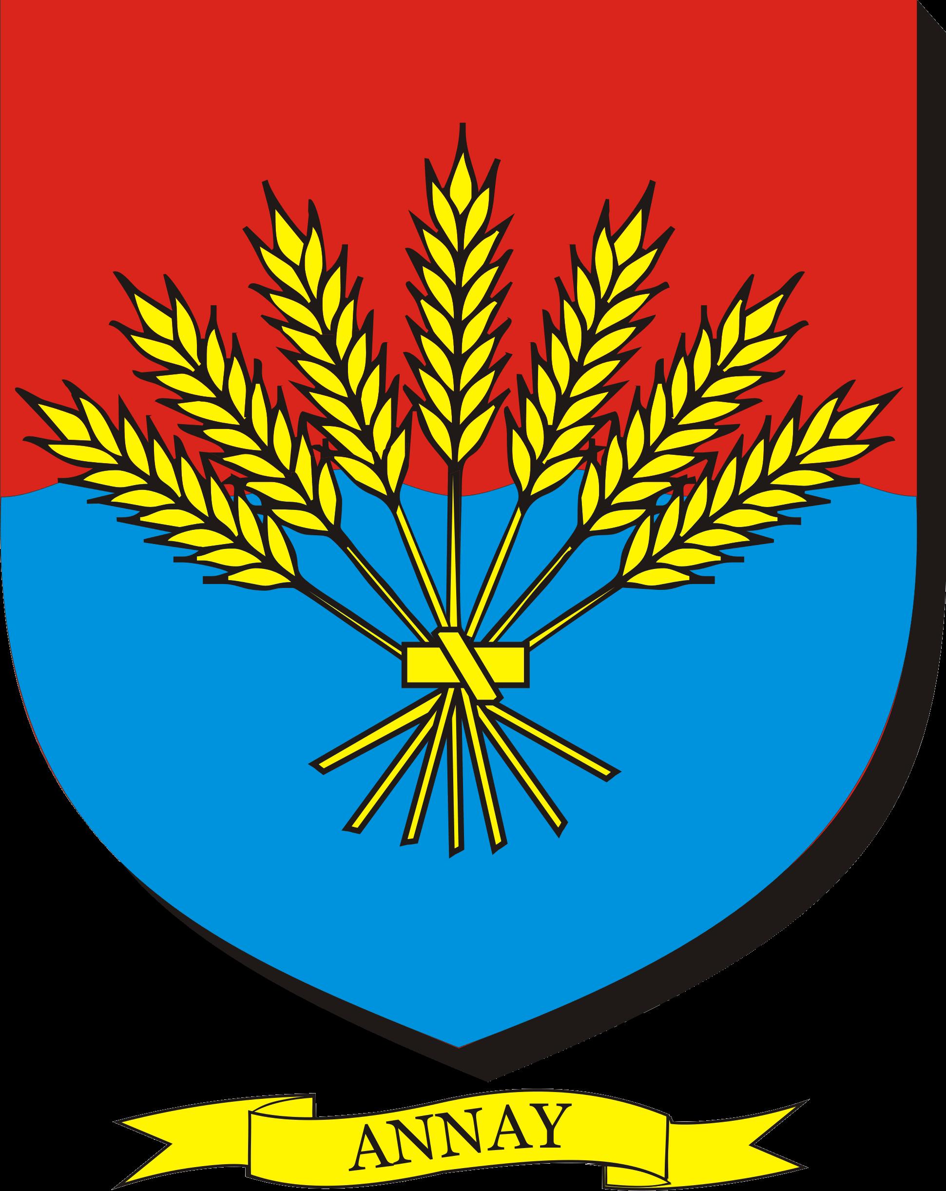 Commune de Annay